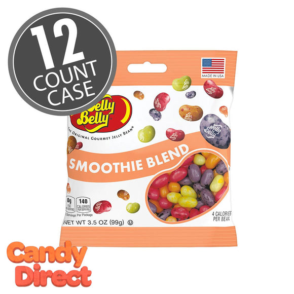 Smoothie Blend Jelly Bellys - 12ct