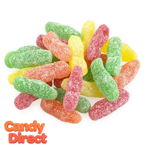Sour Jacks Candy Assorted - 5lb Bulk