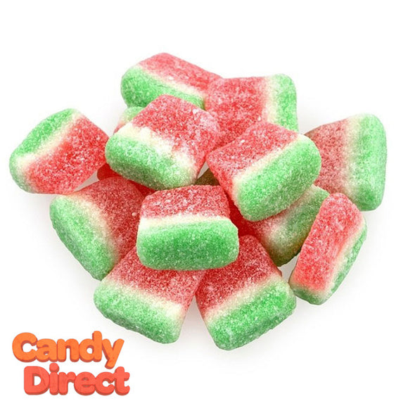 Sour Jacks Candy Watermelon - 5lb Bulk