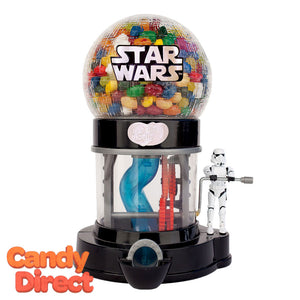 Star Wars Jelly Bean Machine Jelly Belly - 6ct