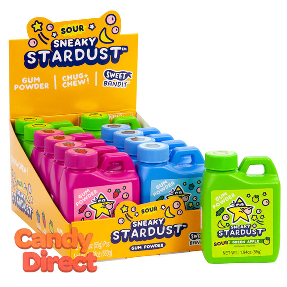 Stardust Sour Sneaky 1.94oz - 12ct