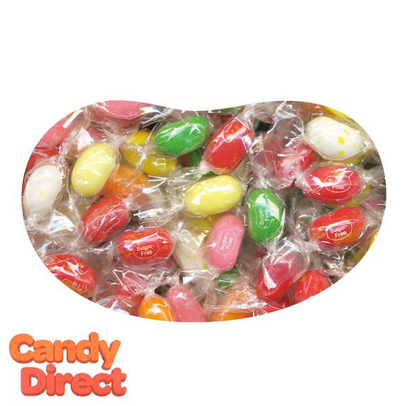 Sugar Free Jelly Belly Twists 10-Flavor - 5lb