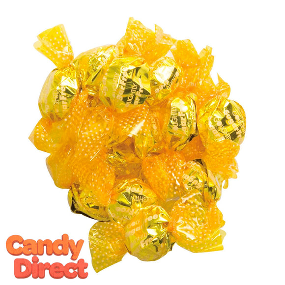 Sugar Free Lemon Hard Candy - 5lb