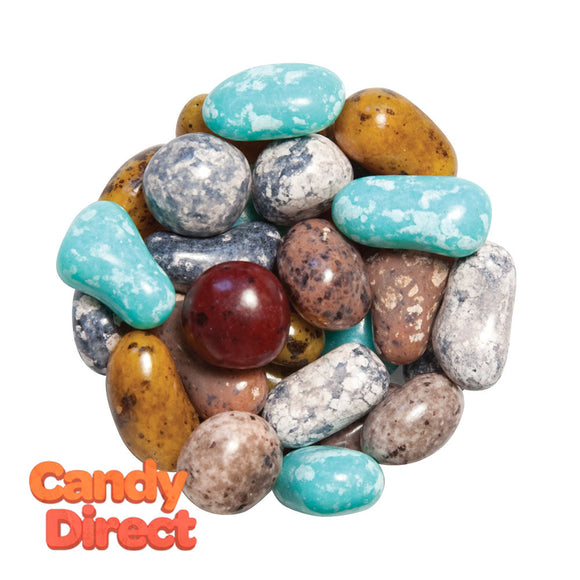 Sweet Candy Chewy Pebbles - 5lbs