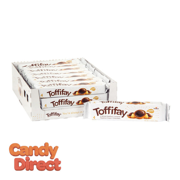 Toffifay Candy - 24ct