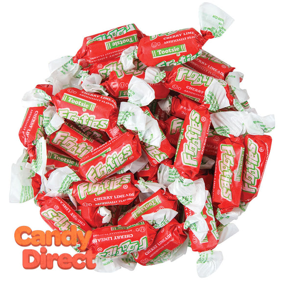 Tootsie Cherry Limeade Frooties Roll - 360ct