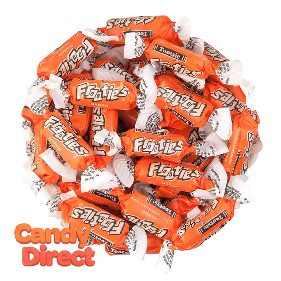 Tootsie Mango Frooties Roll - 360ct