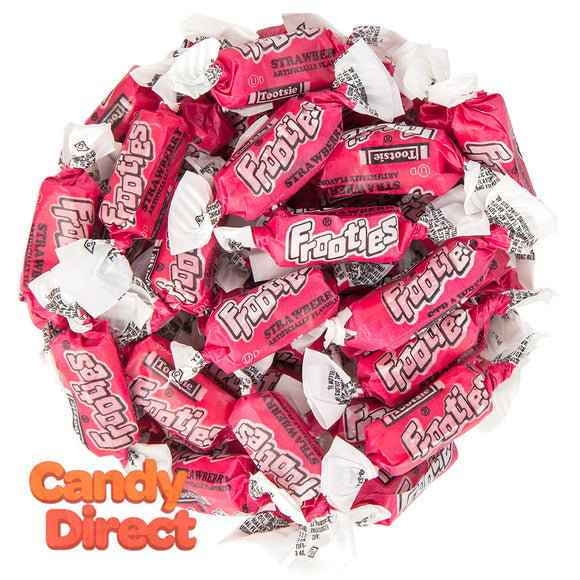 Tootsie Strawberry Frooties Roll - 360ct