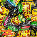 Toxic Waste Sour Candy Assorted - 1000ct Bag