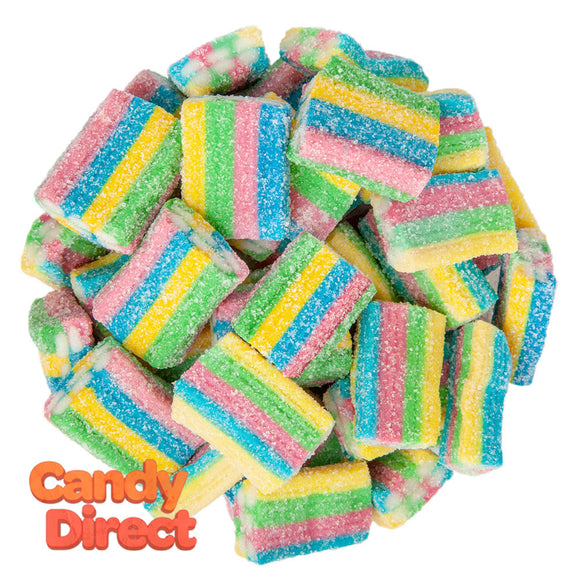 Vidal Rainbow Bricks Sour 2.2 lbs - 2.2lbs