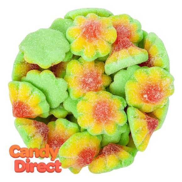 Vidal Sour Flowers Gummy - 2.2lbs