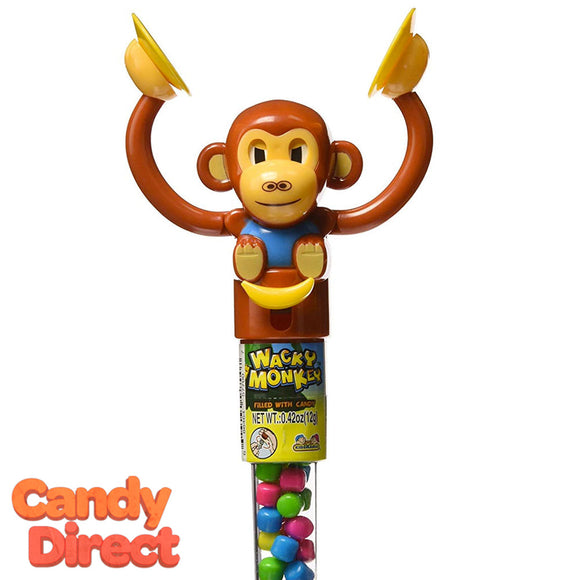 Wacky Monkey Candy - 12ct