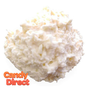 White Chocolate Haystacks Candy - 9lb
