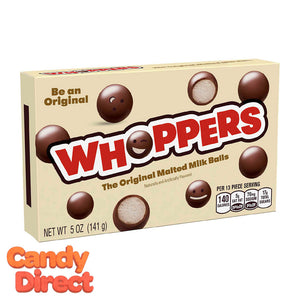 Whoppers Theater Size - 12ct