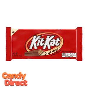 XL Kit Kat Bars - 12ct