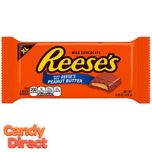 XL Reese's Peanut Butter Bars - 12ct