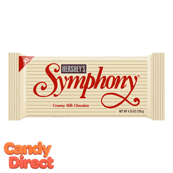 XL Symphony Bar - 12ct