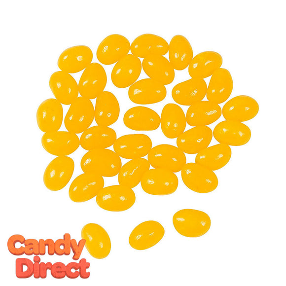 Yellow Lemon Jelly Beans in Bulk - 2lb