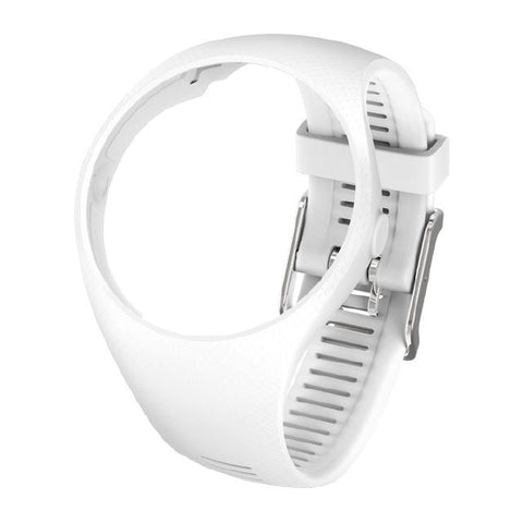 Polar M200 - White Replacement Band (Medium / Large)