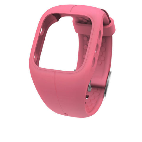 Polar A300 - Pink Replacement Band