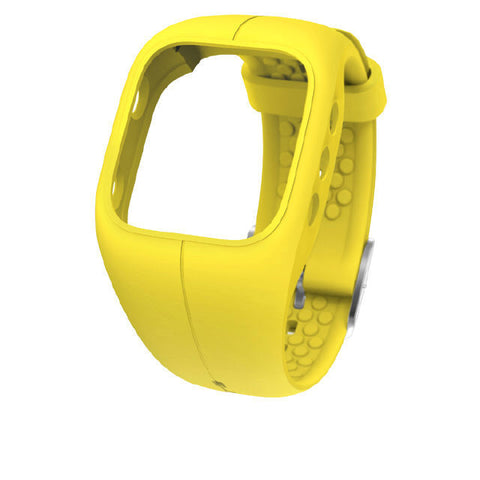 Polar A300 - Yellow Band
