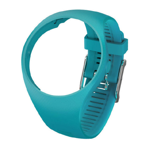 Polar M200 - Blue Replacement Band (Medium / Large)