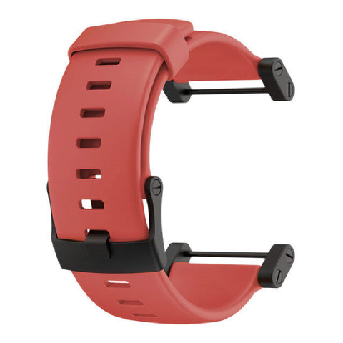 Suunto Core Crush - Coral Replacement Band