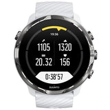 Suunto 7 - White Burgundy