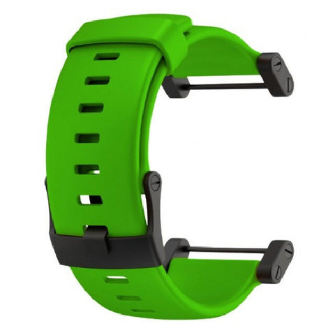 Suunto Core - Green Replacement Band