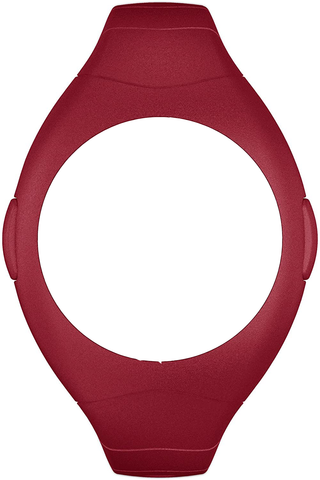 Polar F4F Wristband -  Red