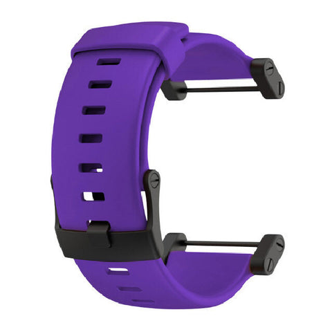 Suunto Core - Violet Crush Band