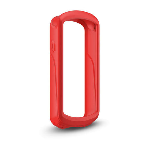 Garmin Edge 1030 - Red Silicone Case