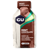 GU Energy Gel - Mint Chocolate - Box of 24
