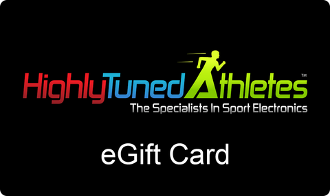 Highly Tuned Athletes eGift Card - $50