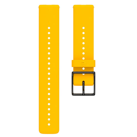 Polar Ignite Wristband Med/Large - Yellow