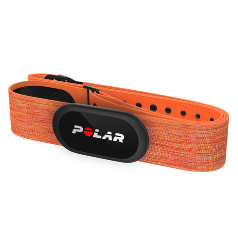 Polar H10 (Plus) Heart Rate Sensor M-XXL - Orange
