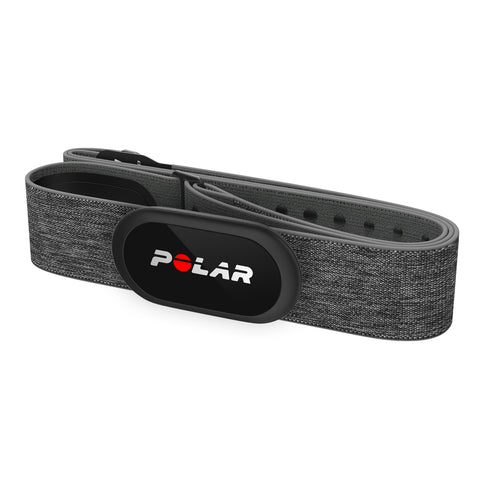 Polar H10 (Plus) Heart Rate Sensor M-XXL - Grey