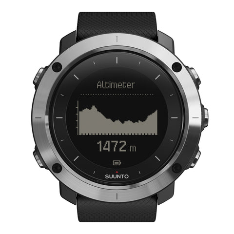 Suunto Traverse - Black