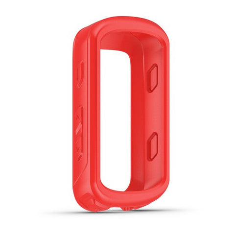 Garmin Edge 530 - Red Silicone Case