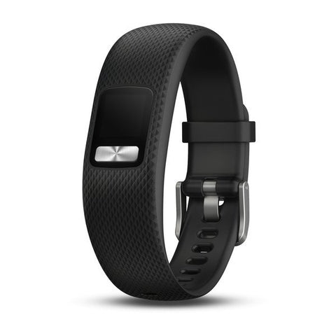 Garmin vivofit 4 Watch Band - Black (Small/Medium)