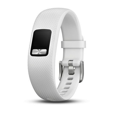 Garmin vivofit 4 Watch Band - White (Small/Medium)