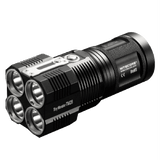 Nitecore TM28 (Batteries Included)
