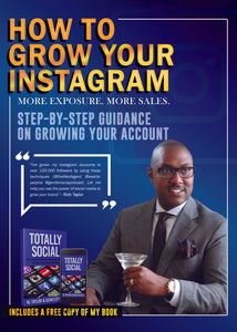 How to Grow Your Instagram (1 Hour Training)