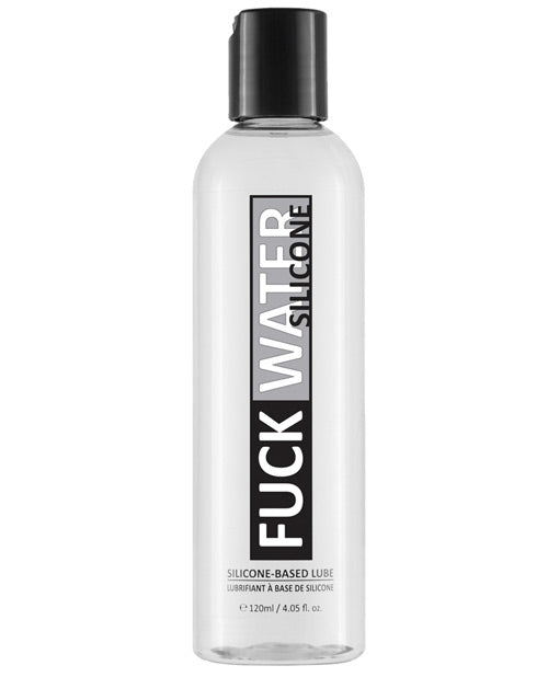 Fuck Water Silicone - 4 Oz