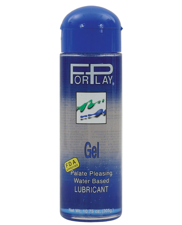 Forplay Gel Lubricant - 10.75 Oz