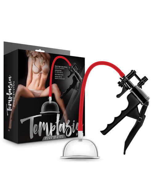 Temptasia Advanced Pussy Pump System