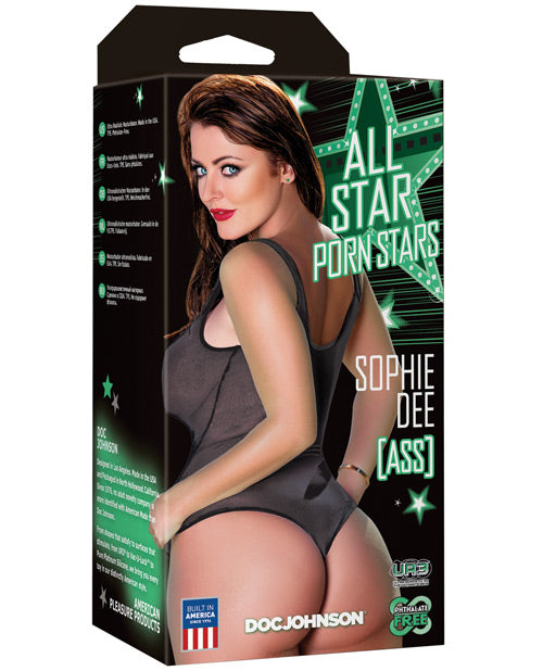All Star Porn Star Ass - Sophie Dee