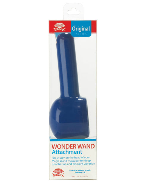 Vibratex Wonder Wand Magic Wand Attachment