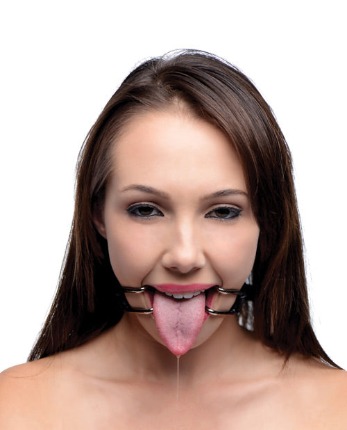 Strict Mouth Spreader