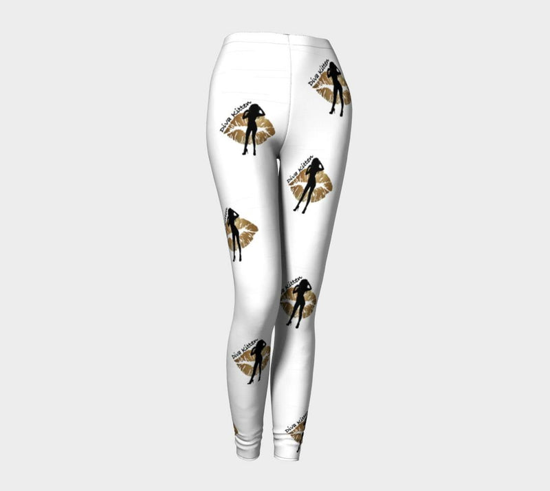 Diva Kitten Leggings-preorder